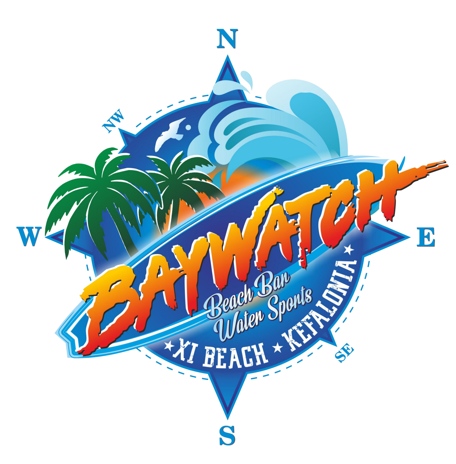 Baywatch Beach Bar & Watersports